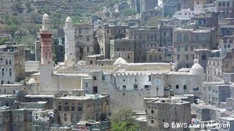 مسجد أروى بنت أحمد يشهد على مكانتها الكبيرة في الذاكرة اليمنية