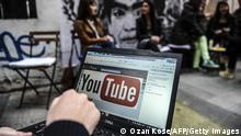 Youtube-Sperre Türkei