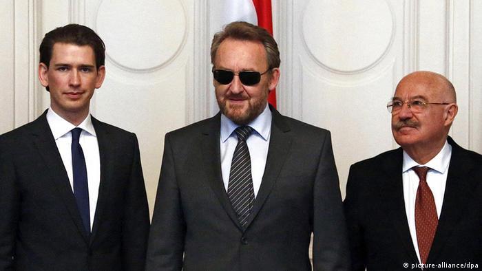 Tokom sastanka sa članovima Predsjedništva BiH su istaknuti dobri odnosi BiH, Austrije i Mađarske