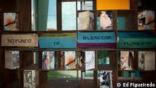 Brasilien Ausstellung Grimm Agreste Sao Paolo