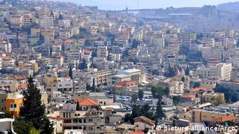 Altstadt von Nazareth. (Foto: Picture Alliance/ Arco)