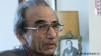 پرویز کردوانی که پدر علم کویرشناسی ایران خوانده میشود