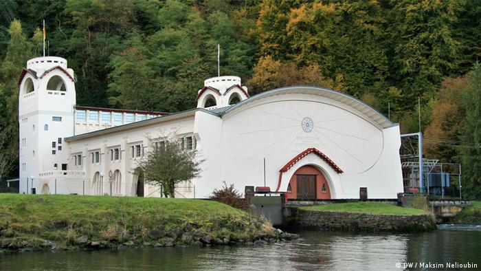 Гаймбах (Північний Рейн-Вестфалія) Альтернативна енергетика Німеччини
