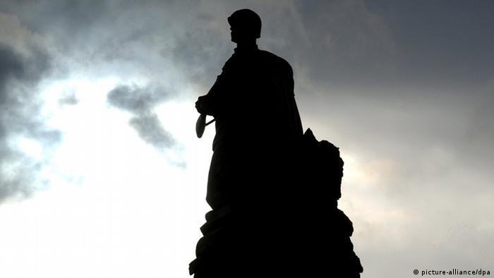 Gedenkstätte Seelower Höhen im brandenburgischen Seelow