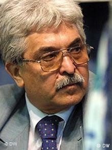 دکتر محمد سیفزاده