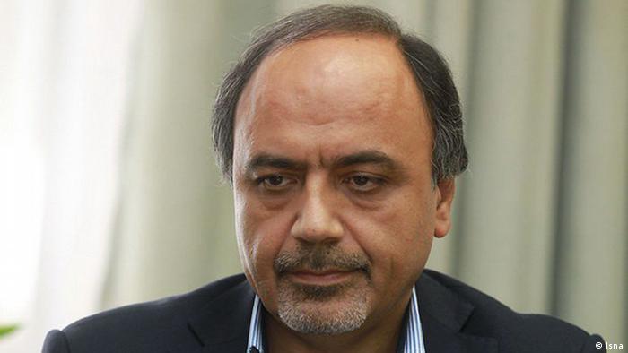 Hamid Abutalebi, der iranische UN-Botschafter (foto: isna)