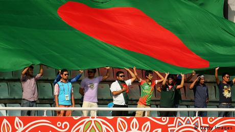 ICC World Twenty20 Bangladesch vs Pakistan (Getty Images)
