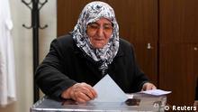 Kommunalwahlen Türkei