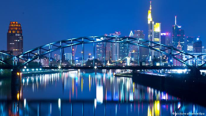 Luminale in Frankfurt (picture-alliance/dpa)