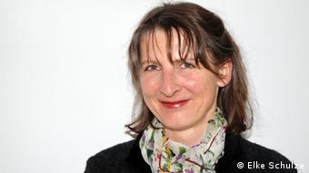 Elke Schulze (Foto: privat)