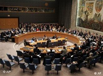 Everyone wants a seat at the Security Council table