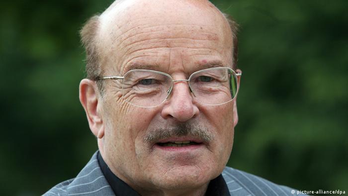 Volker Schlöndorff (picture-alliance/dpa)
