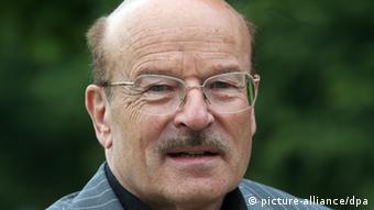 Deutschland Filmregisseur Volker Schlöndorff