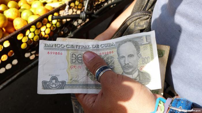 Kuba Havanna Peso