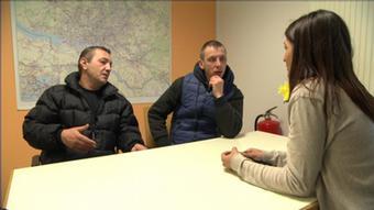 Puncte de informare pentru români şi bulgari în limba maternă