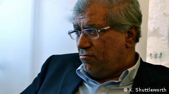Dr Khalil Shikaki