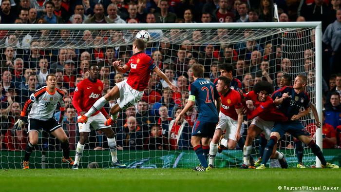 Bayern Munich 3-1 Manchester United : le Bayern en demi-finales !