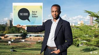 Depuis 2004, les Bobs récompensent les meilleurs projets d'activisme en ligne
