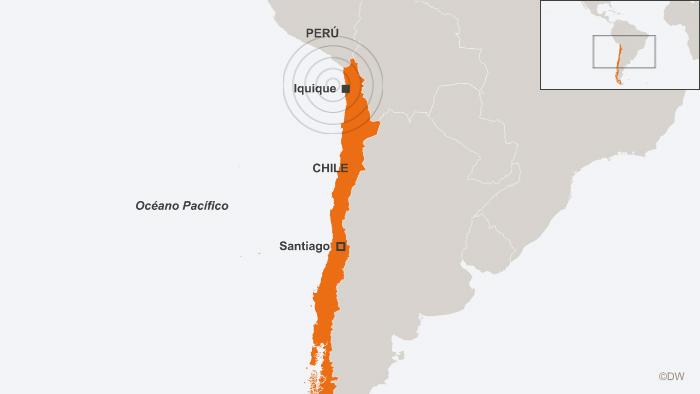 02.04.2014 DW online Karten Chile spa