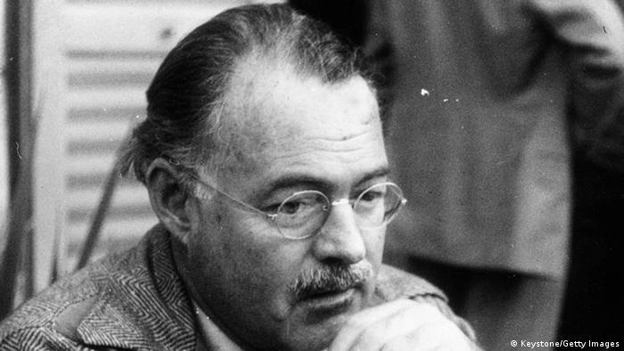 Эрнест Хемингуэй (1899-1961)