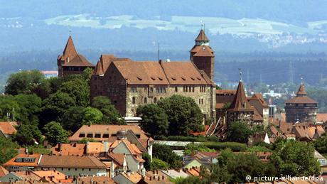 Bildergalerie Deutschlands schönste Burgen