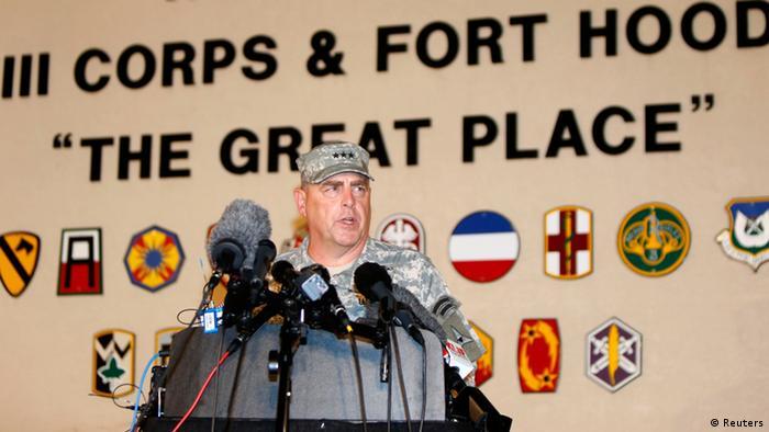 جنرال مارک میلی، رئیس ستاد مشترک ارتش امریکا