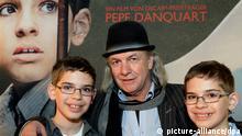 Filmpremiere Lauf Junge lauf von Pepe Danquart