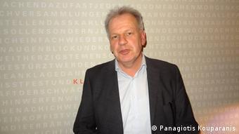Στήριξη της υγείας στην Ελλάδα από κοινοτικούς πόρους, προτείνει ο Χ. Βάινμπεργκ
