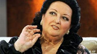 Montserrat Caballes