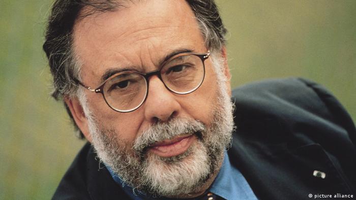 Francis Ford Coppola Regisseur USA