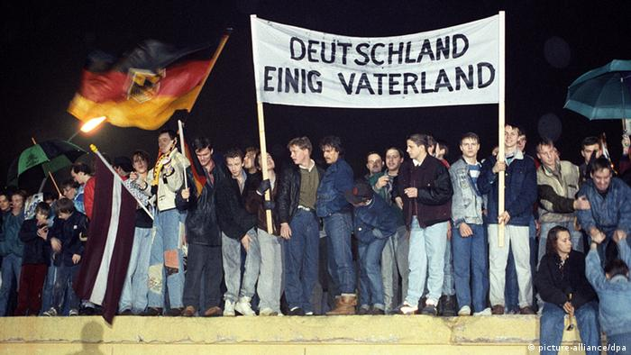 a research on the fall of germany Effects of the wall the wall also didn't allow people to leave or come into east or west germany the wall also affected the people in germany.