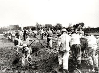 The Nazis subjected millions of people to forced labor