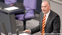 Bundestagsabgeordneter Axel E. Fischer CDU