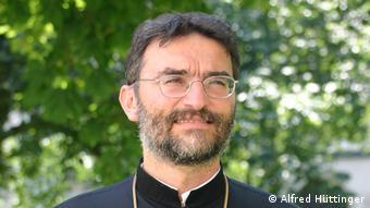 Marianus Biber Abt Benediktinerabtei St. Mauritius Niederalteich