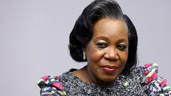 Catherine Samba Panza souhaiterait Mahamat Kamoune, proche de l'ancien président Michel Djotodia, comme Premier ministre