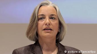 Photojournalist Anja Niedringhaus