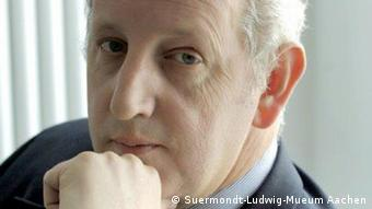 Peter van den Brink (Foto: Suermondt-Ludwig-Mueum Aachen)