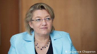 Kordula Schulz-Asche Bündnis 90/Die Grünen (Foto: Laurence Chaperon)