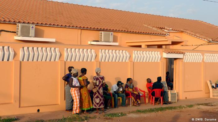 Guinea-Bissau - Kumba Lalá