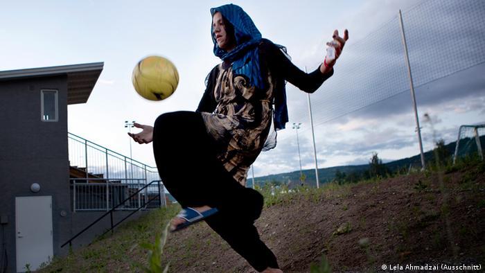 Lela Ahmadzai