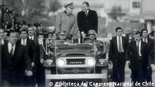 30 años de democracia en Chile (11.03.2015)