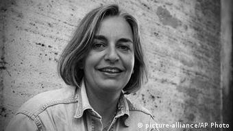 Anja Niedringhaus, 2005