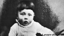 Adolf Hitler Hitler als Kind