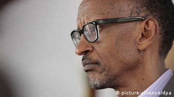 Rwandan President Paul Kagame (Photo: EPA/EVAN SCHNEIDER / UNITED NATIONS / HANDOUT)
