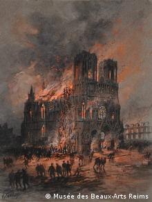 Ausstellung Menschenschlachthaus Gustave Fraipont,