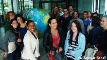 Besucherservice Bonn 3