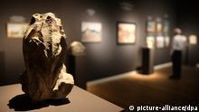 Deutschland Ausstellung Menschenschlachthaus in Wuppertal