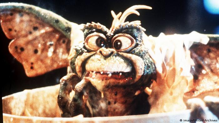 USA Film Filmszene Gremlins - Kleine Monster (Foto: imago/United Archives)