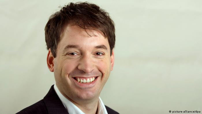 SPD Bundestagsabgeordneter Nils Annen
