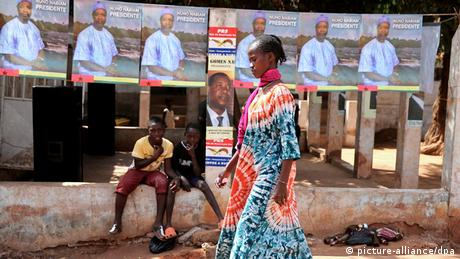 Wahlen in Guinea-Bissau (picture-alliance/dpa)